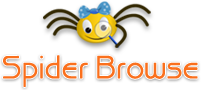 SpiderBrowse
