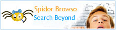 Spider Browse - Search Beyond